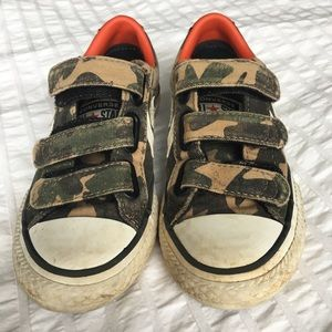 Converse sneakers size 12 **3 FOR $10**